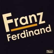Franz Ferdinand: Franz Ferdinand (Expanded Edition), CD