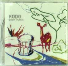 Kodō: Prism Rhythm, SACD