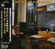 Wynton Marsalis (geb. 1961): Black Codes (Reissue), CD