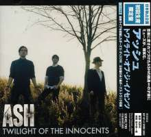 Ash: Twilight Of The Innocents (Ltd.Edt.), 2 CDs