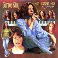 Carole King: Her Greatest Hits: Songs Of Long Ago (Papersleeve), CD