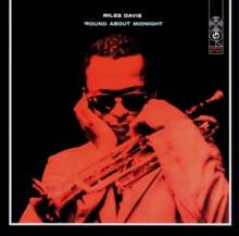 Miles Davis (1926-1991): 'Round About Midnight, SACD
