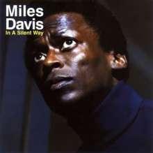 Miles Davis (1926-1991): In A Silent Way, SACD