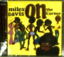 Miles Davis (1926-1991): On The Corner, SACD