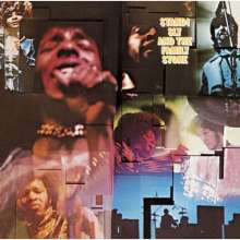 Sly & The Family Stone: Stand! (Remaster), CD