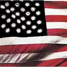 Sly & The Family Stone: There's A Riot Goin On, CD