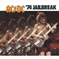 AC/DC: '74 Jailbreak (Reissue) (Digipack), CD