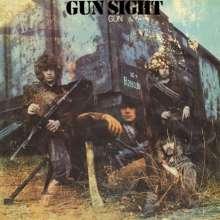The Gun (England): Gun Sight (Ltd. Papersleeve), CD