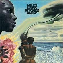 Miles Davis (1926-1991): Bitches Brew (Blu-Spec), 2 CDs