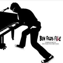 Ben Folds: Complete Best Of..., CD