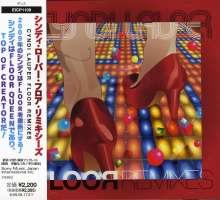 Cyndi Lauper: Floor Remixes, CD