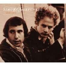 Simon & Garfunkel: Live 1969 (Digipack), CD
