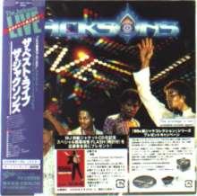 The Jacksons (aka Jackson 5): The Jacksons Live (Ltd. Papersleeve), 2 CDs