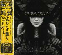 The Dead Weather: Horehound +2, CD