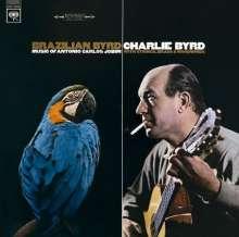 Charlie Byrd (1925-1999): Brazilian Byrd (Blu-Spec CD), CD