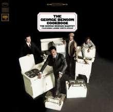 George Benson (geb. 1943): The George Benson Cookbook (Blu-Spec CD), CD