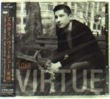 Eldar Djangirov (geb. 1987): Virtue, CD