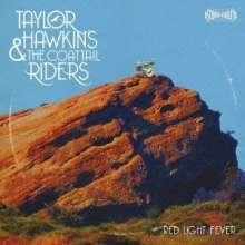 Taylor Hawkins (Foo Fighters): Red Light Fever +bonus, CD