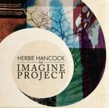 Herbie Hancock (geb. 1940): The Imagine Project, CD