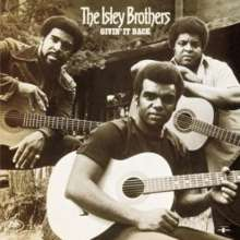 The Isley Brothers: Givin' It Back (Papersleeve), CD