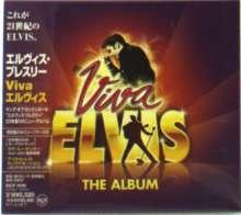 Elvis Presley (1935-1977): Viva Elvis - The Album, CD