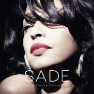 Sade: The Ultimate Collection, 2 CDs