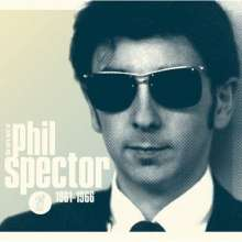 Very Best Of Phil Spector, CD