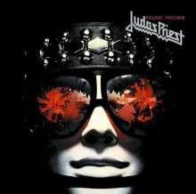 Judas Priest: Killing Machine, CD