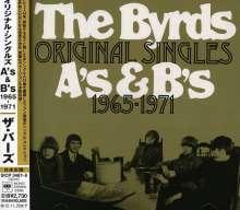 The Byrds: Original Singles A's & B's 1965-1971, 2 CDs