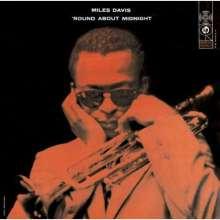 Miles Davis (1926-1991): Round About Midnight (Blu-Spec CD2), CD