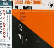 Louis Armstrong (1901-1971): Louis Armstrong Plays W. C. Handy (Blu-Spec CD2), CD