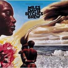 Miles Davis (1926-1991): Bitches Brew (Blu-Spec CD), 2 CDs