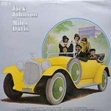 Miles Davis (1926-1991): A Tribute To Jack Johnson (Blu-Spec CD2), CD