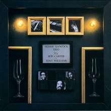 Herbie Hancock (geb. 1940): Herbie Hancock Trio '81 (Blu-Spec CD), CD