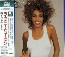 Whitney Houston: Whitney (Blu-Spec CD 2), CD