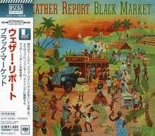 Weather Report: Black Market (Blu-Spec CD2), CD