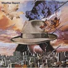 Weather Report: Heavy Weather (Blu-Spec CD 2), CD