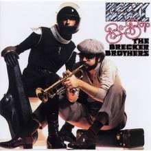 Brecker Brothers: Heavy Metal Be-Bop (Blu-Spec CD2), CD