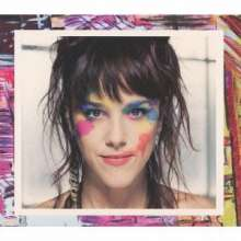 Zaz (Isabelle Geffroy): Recto Verso, CD