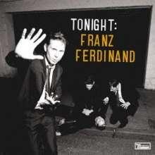 Franz Ferdinand: Tonight: Franz Ferdinand, CD