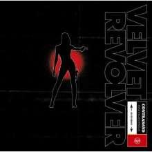 Velvet Revolver: Contraband (BLU-SPEC CD2), CD