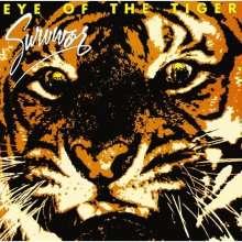 Survivor: Eye Of The Tiger (Blu-Spec CD2), CD