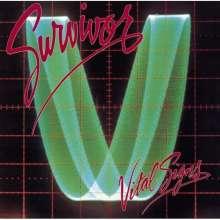 Survivor: Vital Signs (Blu-Spec CD2), CD