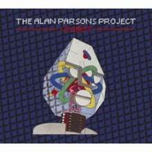 The Alan Parsons Project: I Robot (Legacy Edition) (Blu-Spec CD2), 2 CDs