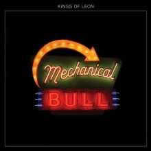 Kings Of Leon: Mechanical Bull + Bonus, CD