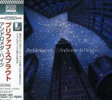 Prefab Sprout: Andromeda Heights (Blu-Spec CD2), CD