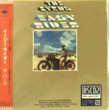 The Byrds: Ballad Of Easy Rider (Blu-Spec CD 2) (Limited Edition) (Papersleeve), CD