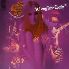 The Electric Flag: A Long Time Comin' (Blu-Spec CD 2) (Limited Papersleeve), CD