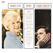 Doris Day: Duet (Limited Edition), CD