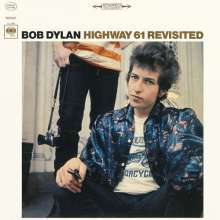 Bob Dylan: Highway 61 Revisited (Blu-Spec CD 2) (Limited Papersleeve), CD